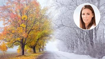 Wetter in Deutschland: Wo bleibt denn eigentlich unser Winter?