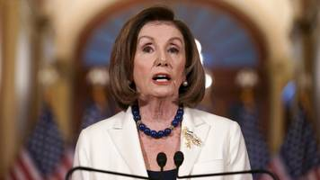 Impeachment – Demokraten kündigen Amtsenthebungsverfahren gegen Donlad Trump an