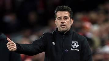 Premier League: FC Everton trennt sich von Trainer Silva