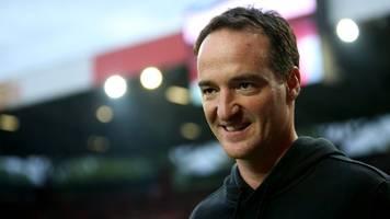 VfB Stuttgart verlängert mit U19-Coach Willig