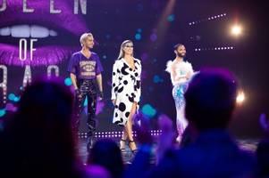 Queen of Drags: Die Jury im Überblick