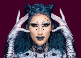 Queen of Drags live im TV und Stream - heute mit Folge 4