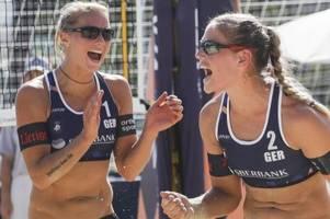 beach-duo zieht wegen nominierungspraxis vor gericht