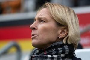 DFB-Frauen spielen in Münster gegen Irland