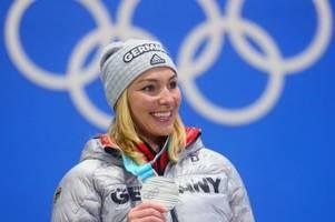 Die beste deutsche Snowboarderin kommt aus Sonthofen