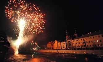 Innsbruck streitet um Feuerwerksverkauf