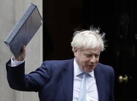 johnson verspricht brexit-realisierung bis ende januar
