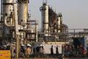Wertvollstes Unternehmen der Welt - Saudi Aramco gelingt größter Börsengang aller Zeiten