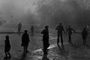 "5. Dezember 1952 - Wetterlage begünstigte ""Great Smog"": 12.000 Menschen starben in Londoner Todesnebel"