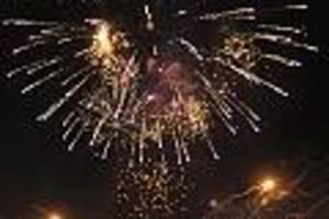 Wegen der Hunde - Edeka-Supermarkt will kein Silvester-Feuerwerk mehr verkaufen