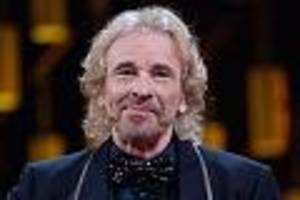 """""""Musste Abschied irgendwie begründen"""" - Thomas Gottschalk verwirrt mit absurden Aussagen über BR-Aus"""