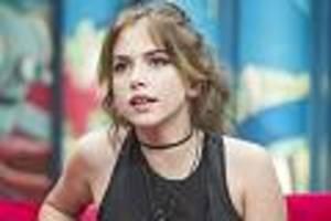 """Skandal in Spanien - """"Big Brother""""-Teilnehmerin wird vor TV-Kameras gezeigt, wie sie vergewaltigt wurde"""