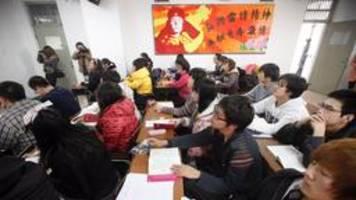 studenten bespitzeln professoren