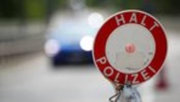 clan-kriminalität: verstoß gegen einreiseverbot soll haftgrund werden