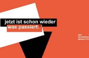 die perchten wüten in Österreich: strache kann doch noch wahlen gewinnen