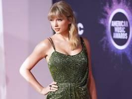 Leben auf der Weihnachtsbaumfarm: Musikvideo zeigt die kleine Taylor Swift