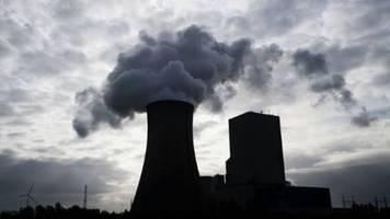pik-direktor: deutschland könnte sein klimaziel 2020 doch noch erreichen