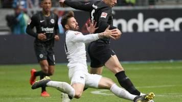 Darüber spricht die Liga: Klassiker in Gladbach - Druck für Trainer Klinsmann
