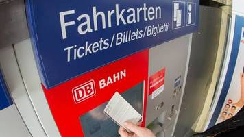 News von heute: Supersparpreis bei der Bahn wird günstiger ab 2020
