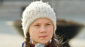 Greta Thunberg: Sie ist teil der Klimademos in Madrid