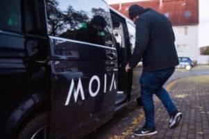 Verkehr: Im Sammeltaxi durch die Stadt: Ridepooling immer beliebter