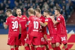 1. Bundesliga: 1. FC Union Berlin gegen den 1. FC Köln live im TV & Stream