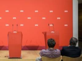 Interview am Morgen: SPD-Parteitag: Kompromisse sind kein Verrat an der Sache
