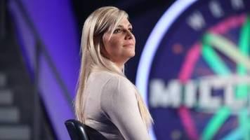 RTL-Quizshow: Wer wird Millionär?-Kandidatin scheitert fast an 100-Euro-Frage