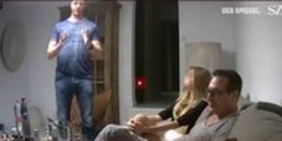 Ermittlungen wegen Ibiza-Video: Keine Anklage gegen Journalisten