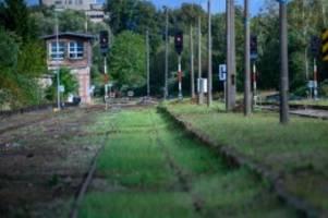 Abschnitte werden reaktiviert: Deutsche Bahn will keine Strecken mehr stilllegen