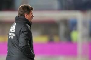 Fußball: HSV will gegen Heidenheim den siebten Heimsieg in Serie