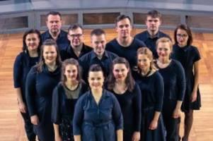 Kultur: Lettischer Chor singt in Kirche in Bargfeld-Stegen