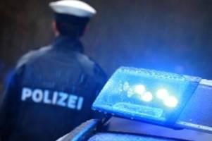 Unfälle: Drei Verletzte bei Unfällen im Kreis Vorpommern-Rügen