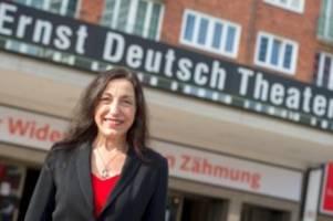 Hamburg: Ernst Deutsch Theater streicht Stück von rechtem Autor