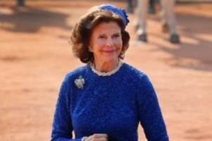 Traumatisierung: Königin Silvia sucht ein Haus für Kinder in Hamburg