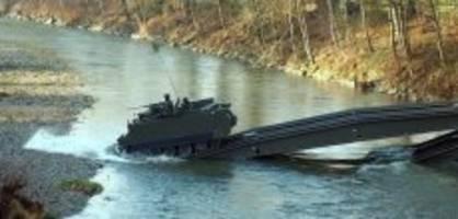 Hombrechtikon ZH: «Es ist Aufgabe der Armee, sich zu präsentieren»