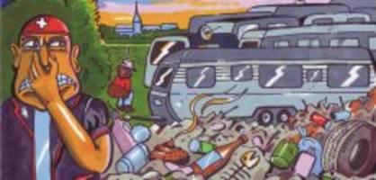 «Zigeuner»-Inserat: Berner JSVP-Präsidenten zum zweiten Mal verurteilt