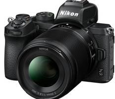 Wie gut ist das Nikon-Debüt mit dem Mini-Sensor?