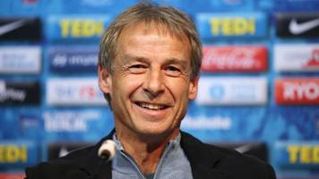 Zweites Spiel für Klinsmann: Erster Sieg mit Hertha soll her