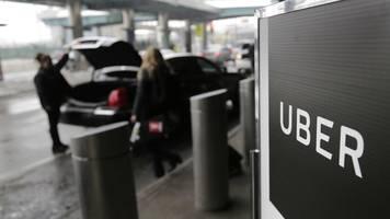fahrdienst-vermittler: fast 6000 sexuelle Übergriffe bei uber-fahrten in den usa