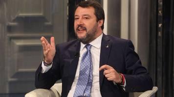 nutella ist salvini zu türkisch – will er nicht mehr essen