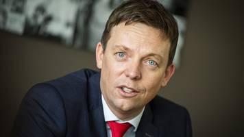 Saar-Regierungschef fordert SPD-Zeichen für Koalitionstreue