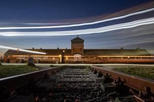 Auschwitz-Überlebender: Merkel-Besuch ist wichtige Geste