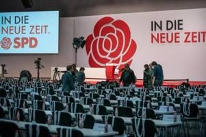 Kämpfe und Kompromiss: Der SPD-Parteitag im Überblick