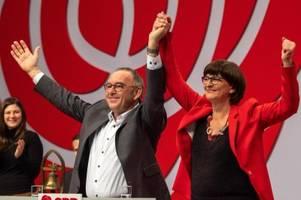 Neue SPD-Spitze macht AKK ein vergiftetes Angebot