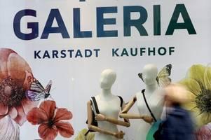Verdi droht mit Streiks bei Kaufhof im Weihnachtsgeschäft