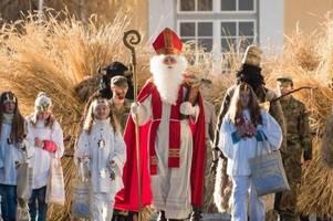 Nikolaus 2019 heute: Wer war eigentlich der Nikolaus von Myra?