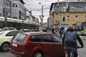 Mehr Klimaschutz in Augsburg mit Tram und Swaxi?