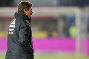 Ticker: HSV - Heidenheim heute live im TV, Stream - Spielstand, Ergebnis