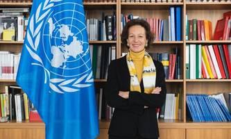 Österreicherin neue Präsidentin des UNO-Menschenrechtsrates
